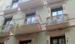 Casa Josep Torras