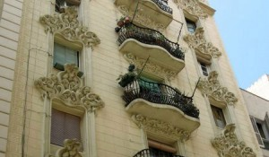 Casa Lluis Cairó