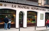 LA MANUAL ALPARGATERA