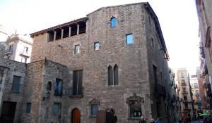 Casa Padellàs
