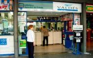 Loteria VALDES