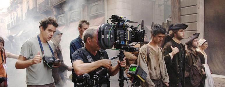 Los rincones de Ciutat Vella que el cine ha inmortalizado