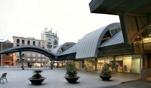 Itinerario por La Barceloneta